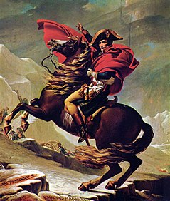 ナポレオン 肖像画