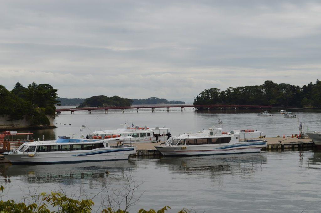 松島 景観