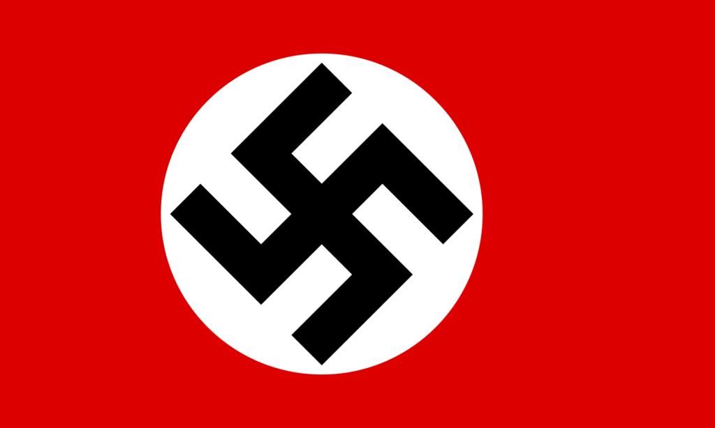 ナチスドイツ 国旗