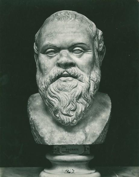 ソクラテス 写真