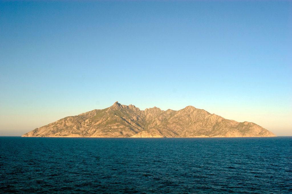 モンテクリスト島 写真