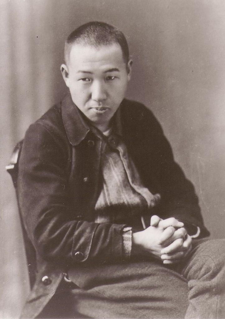 宮沢賢治 写真