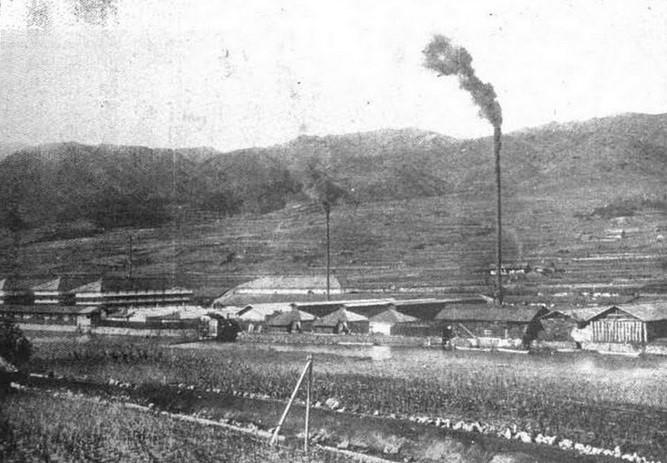 諏訪 製糸場