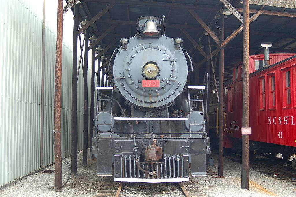 サザン鉄道 汽車